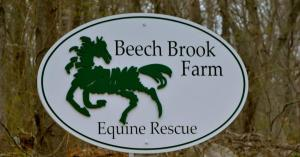 sign beech brook farm